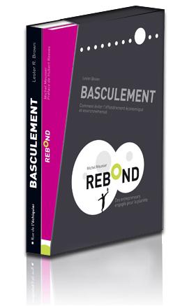 Basculement / Rebond