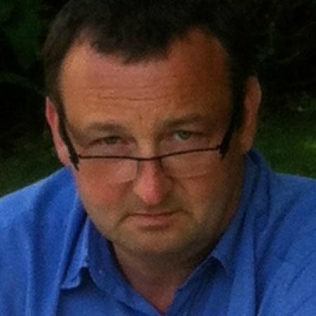 Philippe Vieille