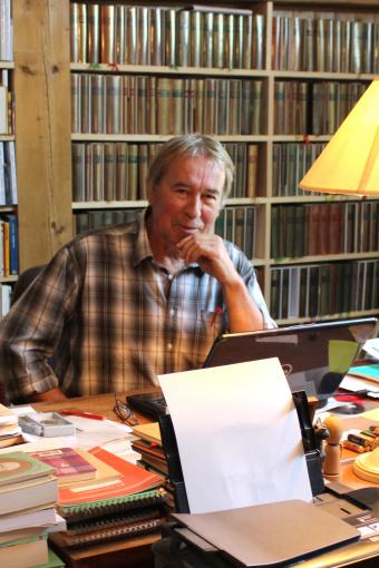 Bernard Cabiron